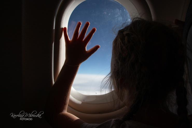 Lato samolot